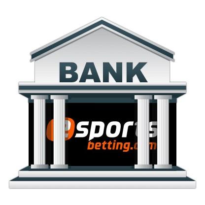 Esports Betting Casino - Banking casino