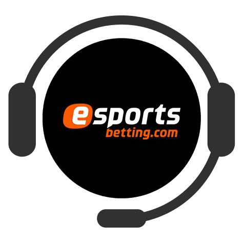 Esports Betting Casino - Support