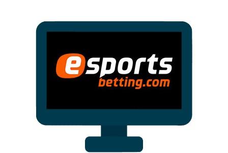 Esports Betting Casino - casino review