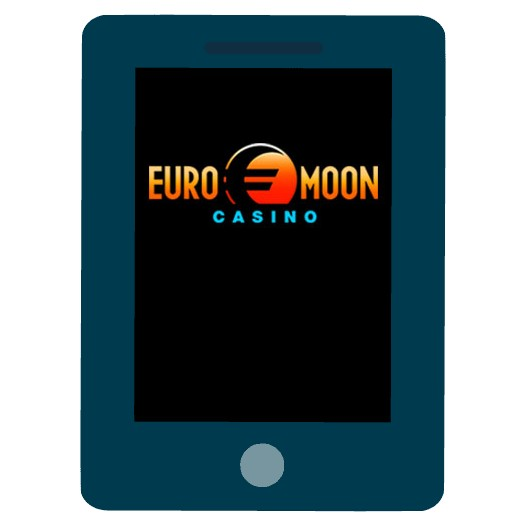 Euro Moon Casino - Mobile friendly