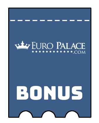 Latest bonus spins from Euro Palace Casino