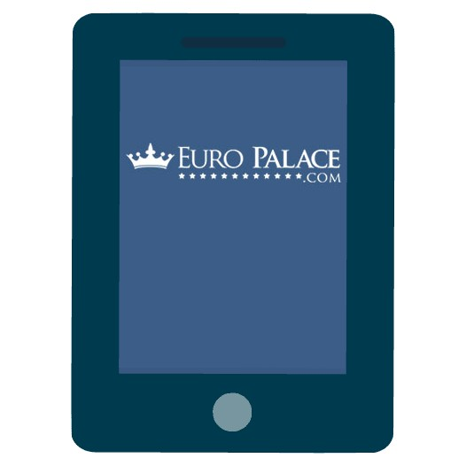 Euro Palace Casino - Mobile friendly