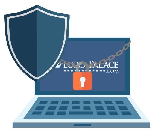 Euro Palace Casino - Secure casino