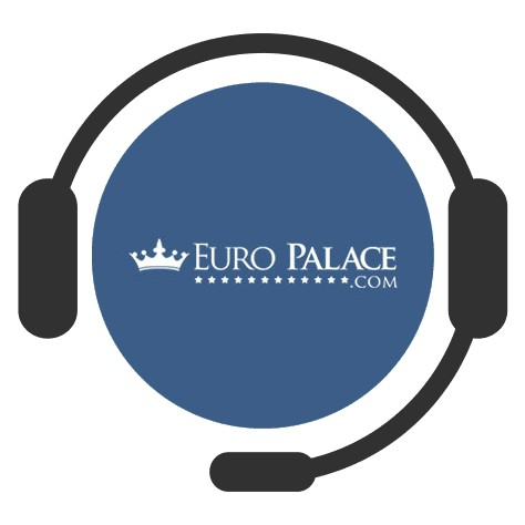 Euro Palace Casino - Support
