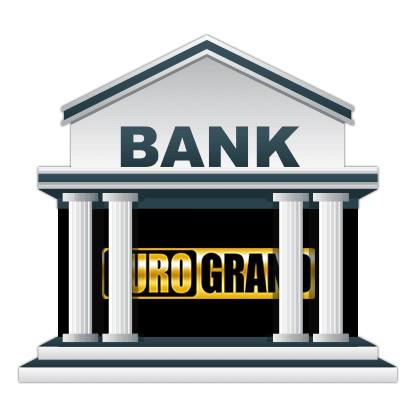 EuroGrand Casino - Banking casino