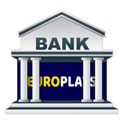 EuroPlays Casino - Banking casino