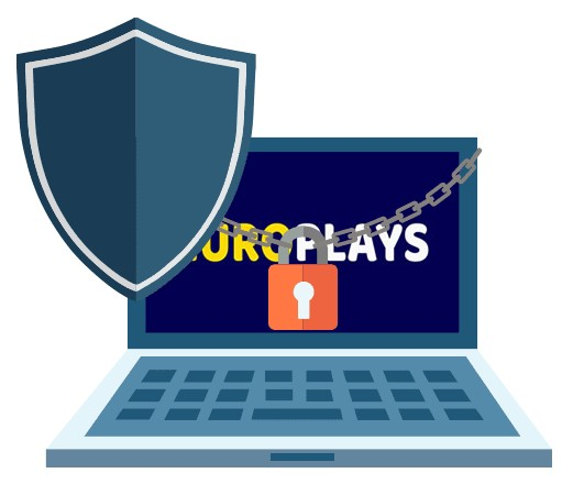 EuroPlays Casino - Secure casino