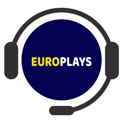 EuroPlays Casino - Support