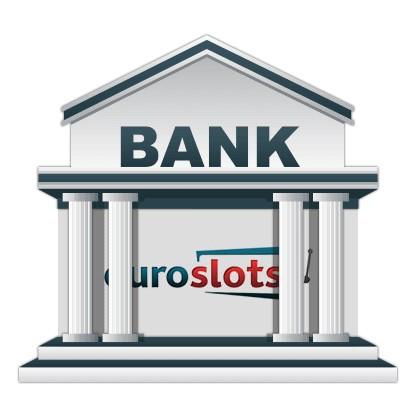 EuroSlots Casino - Banking casino