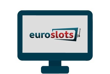 EuroSlots Casino - casino review