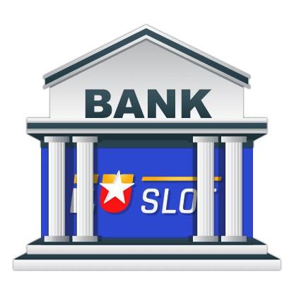EUslot Casino - Banking casino