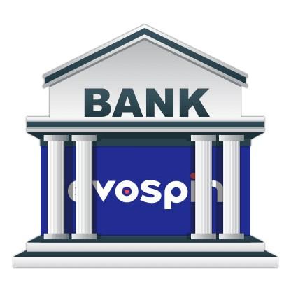 EvoSpin - Banking casino