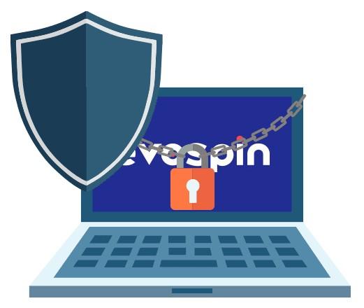 EvoSpin - Secure casino