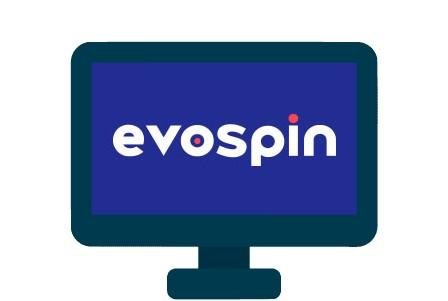 EvoSpin - casino review