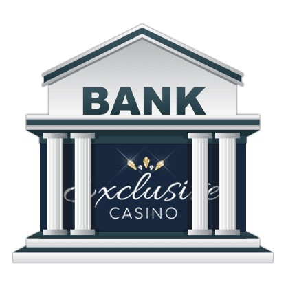 Exclusive Casino - Banking casino