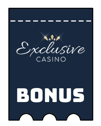 Latest bonus spins from Exclusive Casino