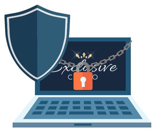 Exclusive Casino - Secure casino