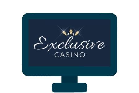 Exclusive Casino - casino review