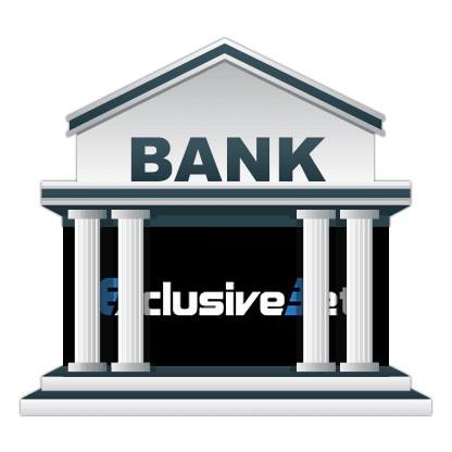 ExclusiveBet - Banking casino