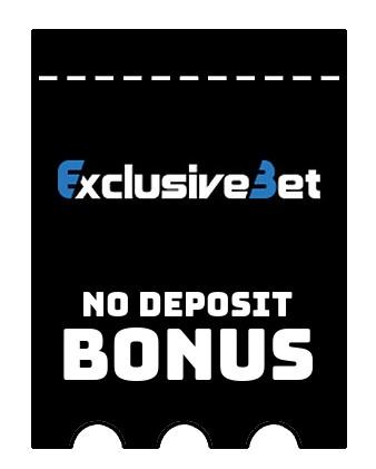ExclusiveBet - no deposit bonus CR