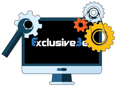 ExclusiveBet - Software