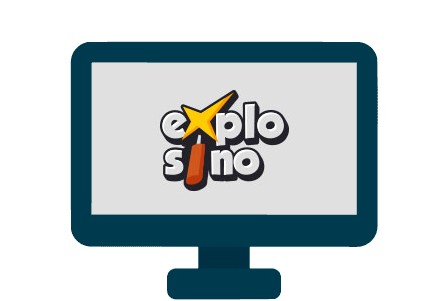 Explosino - casino review