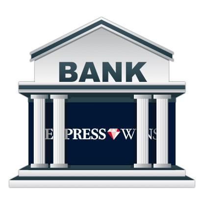 Express Wins - Banking casino
