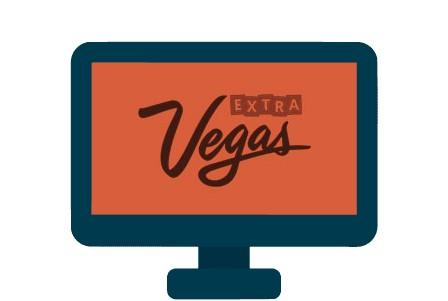 Extra Vegas Casino - casino review