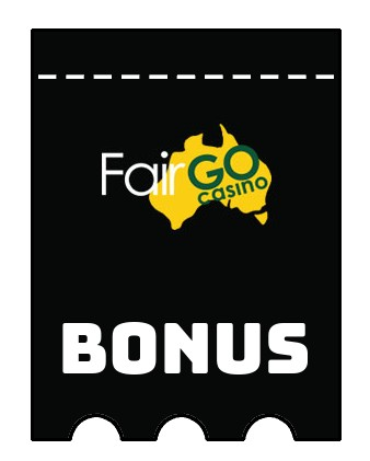 Latest bonus spins from Fair Go Casino