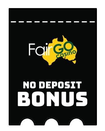 Fair Go Casino - no deposit bonus CR