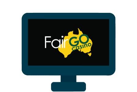 Fair Go Casino - casino review