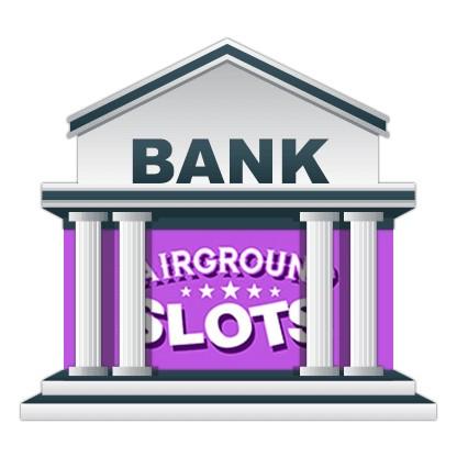 Fairground Slots - Banking casino