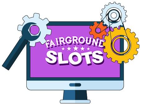 Fairground Slots - Software