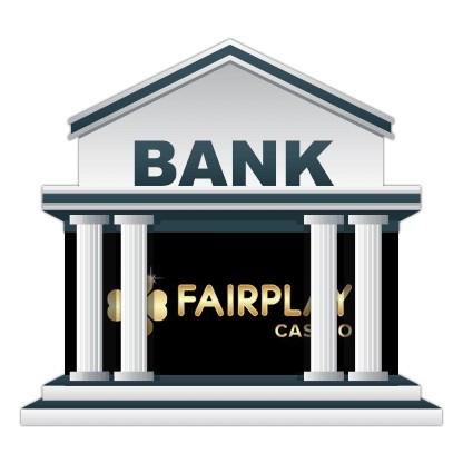 Fairplay Casino - Banking casino