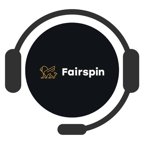 Fairspin - Support