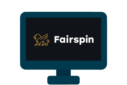 Fairspin - casino review
