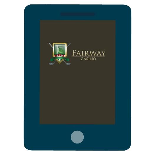 Fairway Casino - Mobile friendly