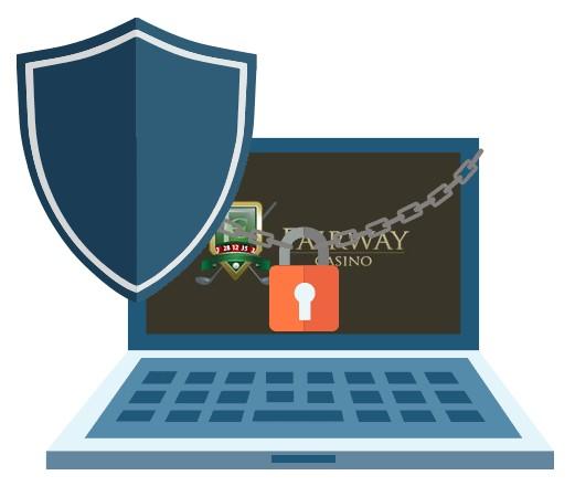 Fairway Casino - Secure casino