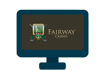 Fairway Casino - casino review