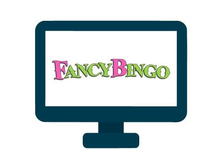 Fancy Bingo - casino review