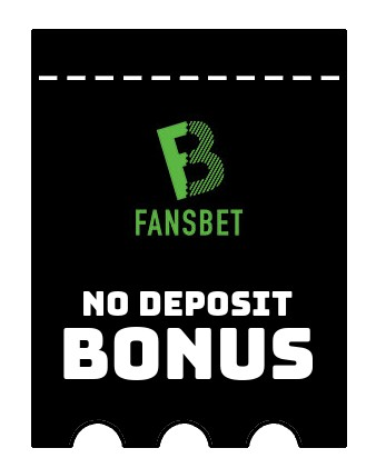 Fansbet Casino - no deposit bonus CR