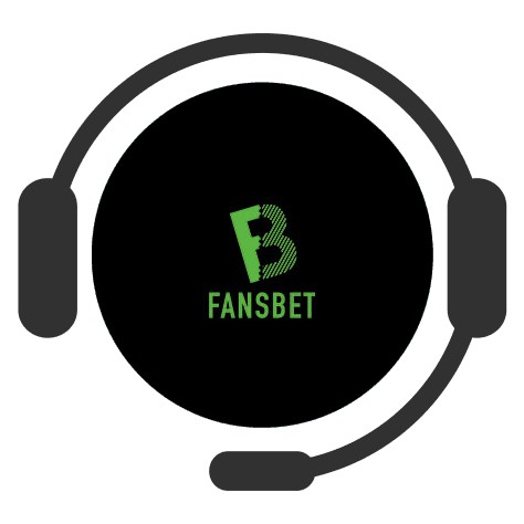 Fansbet Casino - Support