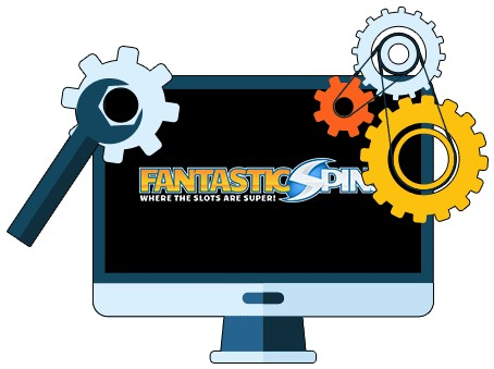 Fantastic Spins - Software