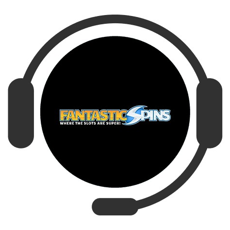 Fantastic Spins - Support