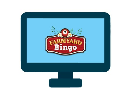 Farmyard Bingo - casino review