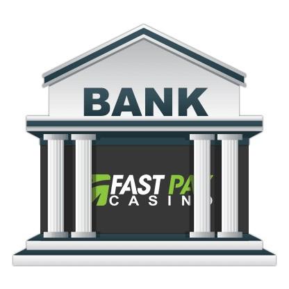 Fastpay Casino - Banking casino