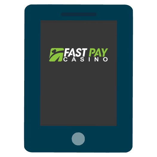 Fastpay Casino - Mobile friendly