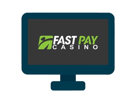 Fastpay Casino - casino review