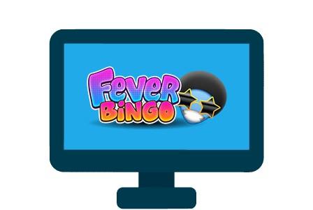 Fever Bingo - casino review