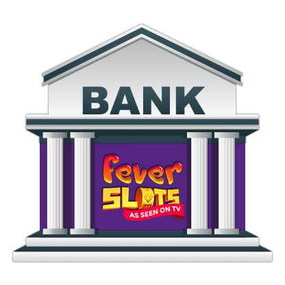Fever Slots - Banking casino
